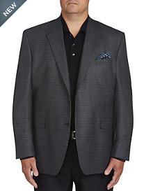 Jack Victor Deco Textured Sport Coat - Executive Cut