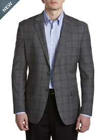 Daniel Hechter® Windowpane Sport Coat