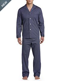 Majestic International® Starling Stretch Woven Pajamas