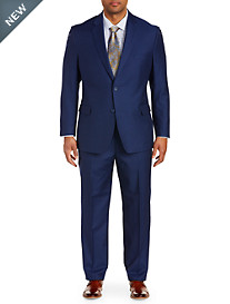 Jean Paul Germain Wool Nested Suit