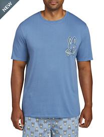 Psycho Bunny Big Bunny T-Shirt