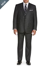 Jack Victor Classic Birdseye Nested Suit - Executive Cut
