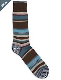 Robert Graham® Multi Stripe Socks