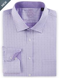 English Laundry Geo Stripe Dress Shirt