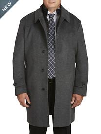 Sanyo Merlet Bib Rain Coat