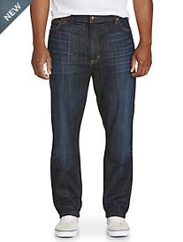 Joe's Jeans Fraiser Dark Wash Jeans