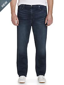 Joe's Jeans Brando Straight-Leg Stretch Jeans