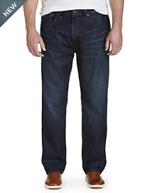 True Religion All-Star Dark Denim Jeans