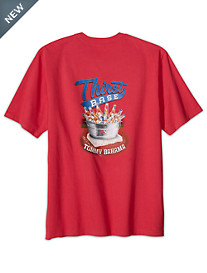 Tommy Bahama® Thirst Base Graphic Tee