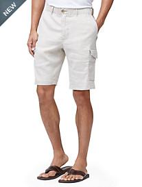 Tommy Bahama® Beach Linen Cargo Shorts