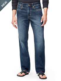Tommy Bahama® Cayman Island Lightweight Denim Relaxed-Fit Jeans