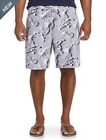 Tommy Bahama® Baja Pineapple of My Eye Swim Trunks