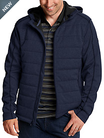 Cutter & Buck® Altitude Quilted Jacket
