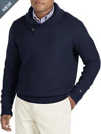 Tommy Hilfiger® Portland Shawl-Collar Pullover