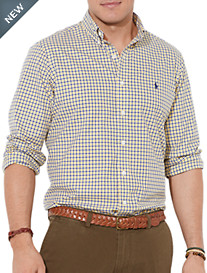 Polo Ralph Lauren® Small Check Sport Shirt
