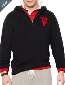 Polo Ralph Lauren® Half-Zip Fleece Hoodie