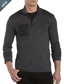 Michael Kors® Quarter-Zip Pullover
