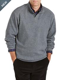 Cutter & Buck® Jacob Mockneck Pullover
