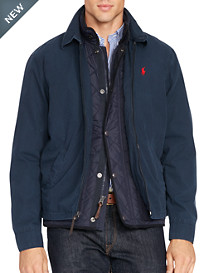 Polo Ralph Lauren® Lightweight Landon Windbreaker