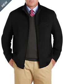 Sanyo® Rainwool Bomber Jacket