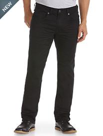 Buffalo David Bitton® Black Stretch Twill Jeans