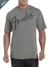 Lucky Brand® Fender Graphic Tee