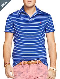 Polo Ralph Lauren® Lisle Stripe Performance Polo
