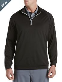 adidas® Golf ClimaWarm® 3-Stripe Half-Zip Pullover