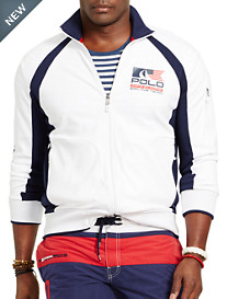 Polo Ralph Lauren® Yacht Racing Track Jacket