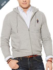 Polo Ralph Lauren® Casual Bear Full-Zip Hoodie