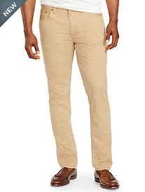 Polo Ralph Lauren® 5-Pocket Stretch Twill Pants