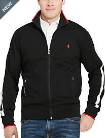 Polo Ralph Lauren® Interlock Track Jacket