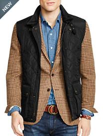 Polo Ralph Lauren® Quilted Southbury Vest