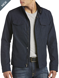 Michael Kors® Tech Shirt Jacket