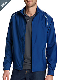 Cutter & Buck® CB WeatherTec™ Beacon Full-Zip Jacket