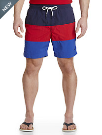 Tommy Hilfiger® Waterford Swim Trunks