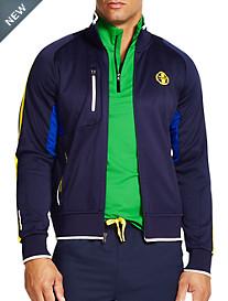 Polo Sport Paneled Track Jacket