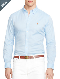 Polo Ralph Lauren® Chambray Oxford Sport Shirt