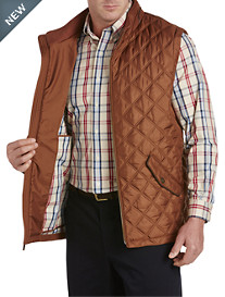 Brooks Brothers® Down Quilted Vest