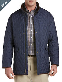 Brooks Brothers® Down Quilted Jacket