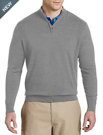 Callaway® Quarter-Zip Sweater