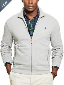 Polo Ralph Lauren® Estate Rib Full-Zip Jacket
