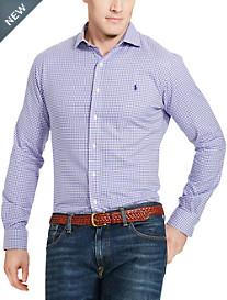 Polo Ralph Lauren® Plaid Twill Sport Shirt