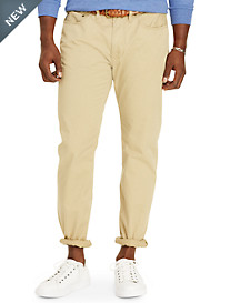 Polo Ralph Lauren® 5-Pocket Stretch Twill Pants