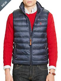 Polo Ralph Lauren® Lightweight Packable Down Vest