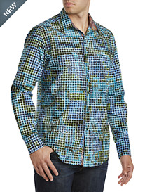 Robert Graham® Rosselli Sport Shirt