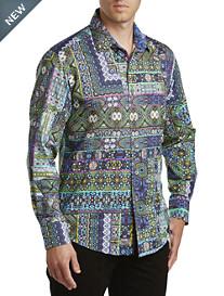 Robert Graham® Garland Sport Shirt