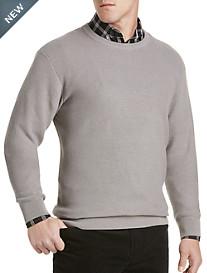 Cutter & Buck™ Benson Crewneck Pullover