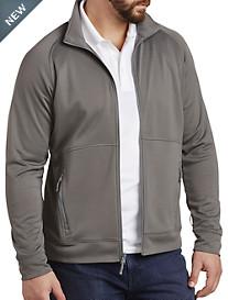 Cutter & Buck® Peak Full-Zip Lightweight Jacket