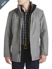 Cutter & Buck® CB WeatherTec™ Stewart Jacket